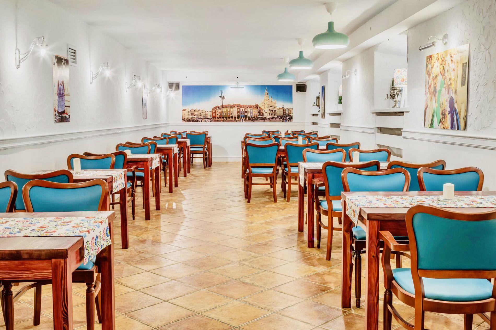 Restauracja Bamberka